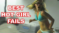 Best Hot Girl Fails Of 2016 Funny Fail Compilation
